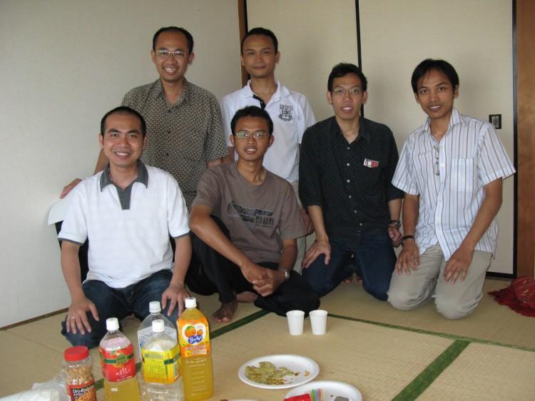 sit itb 2009